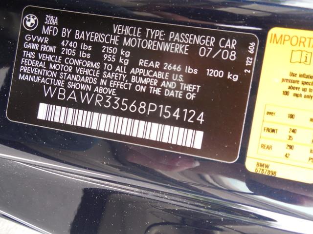 2008 BMW 328i SULEV Leesburg, Virginia 19
