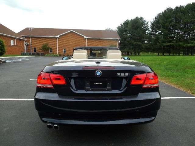 2008 BMW 328i SULEV Leesburg, Virginia 7