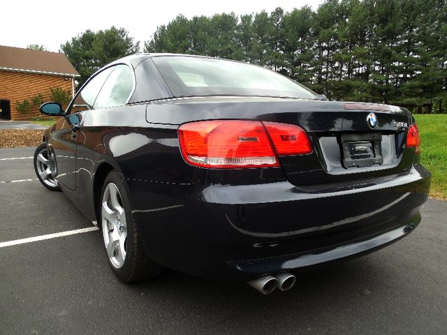 2008 BMW 328i SULEV Leesburg, Virginia 3