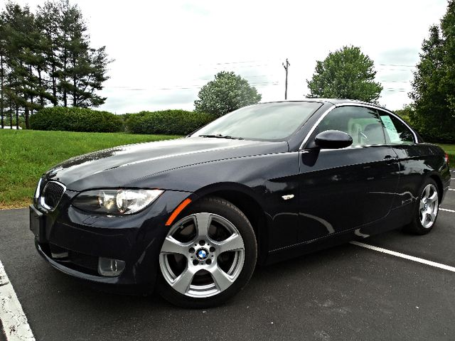 2008 BMW 328i SULEV Leesburg, Virginia 1