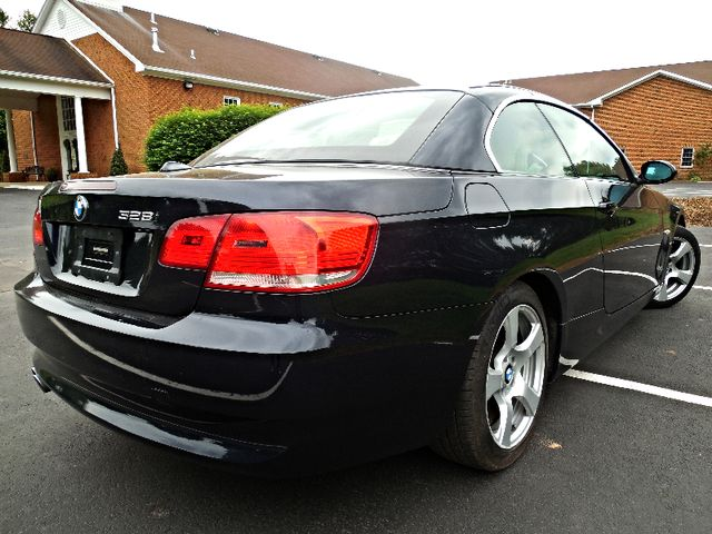 2008 BMW 328i SULEV Leesburg, Virginia 2