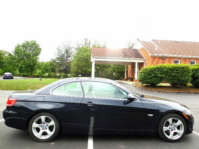 2008 BMW 328i SULEV Leesburg, Virginia 8