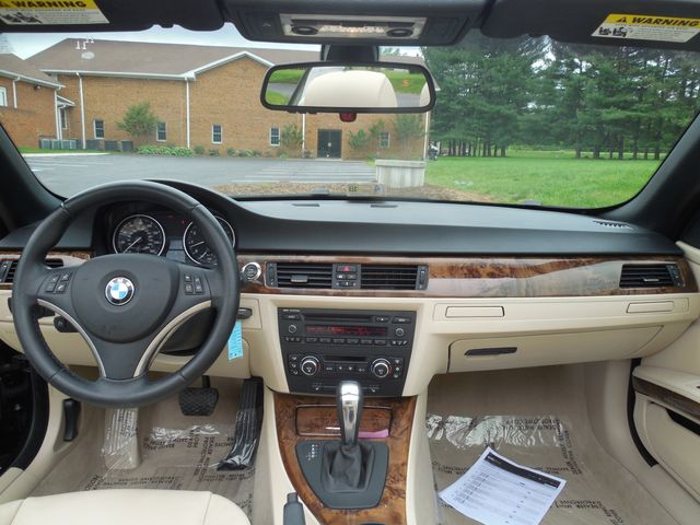 2008 BMW 328i SULEV Leesburg, Virginia 9