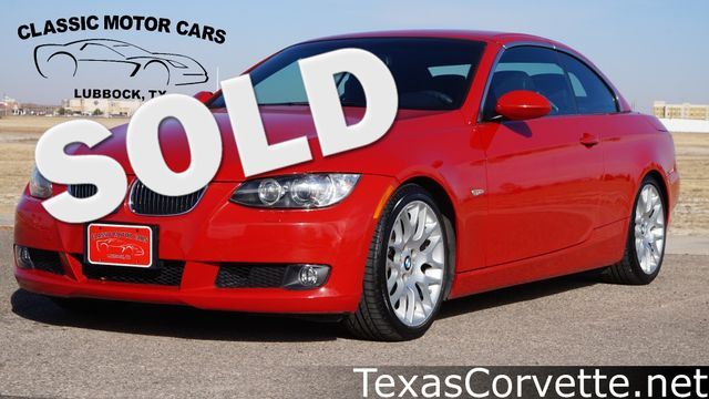 2008 BMW 328i  | Lubbock, Texas | Classic Motor Cars
