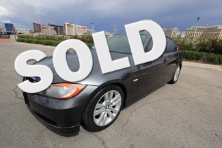 2008 BMW 328i* PADDLES* SPORT* PREM PKG* LOW MILES LEATHER* MOONROOF* SUPER CLEAN* LOOK!! Las Vegas, Nevada