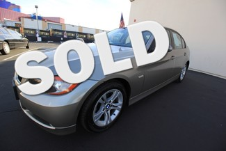 2008 BMW 328i* PREM PKG* LEATHER* MOONROOF* NAVI DUAL PWR SEATS* LOADED* AUTO Las Vegas, Nevada