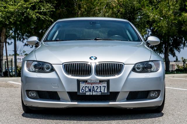 2008 BMW 328i  COUPE - PREMIUM - NAVI - 76K MILES Reseda, CA 3