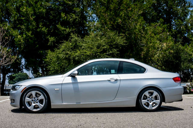 2008 BMW 328i  COUPE - PREMIUM - NAVI - 76K MILES Reseda, CA 5