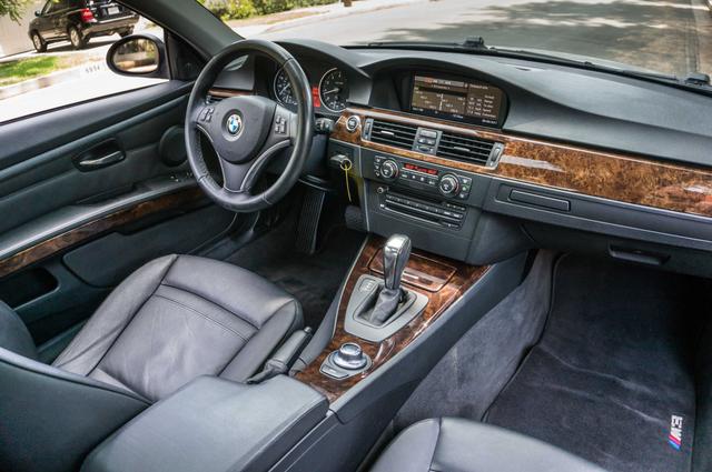 2008 BMW 328i  COUPE - PREMIUM - NAVI - 76K MILES Reseda, CA 35
