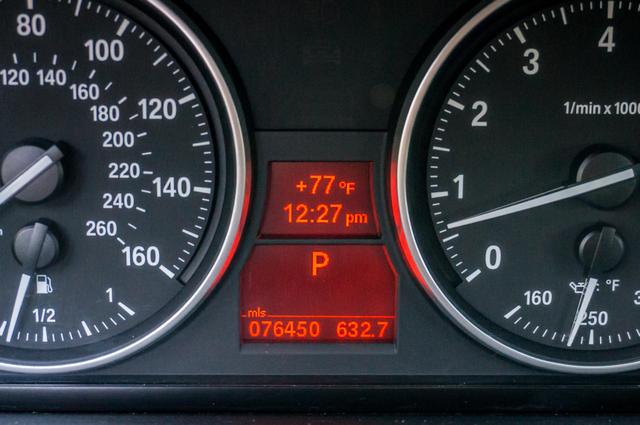 2008 BMW 328i  COUPE - PREMIUM - NAVI - 76K MILES Reseda, CA 16