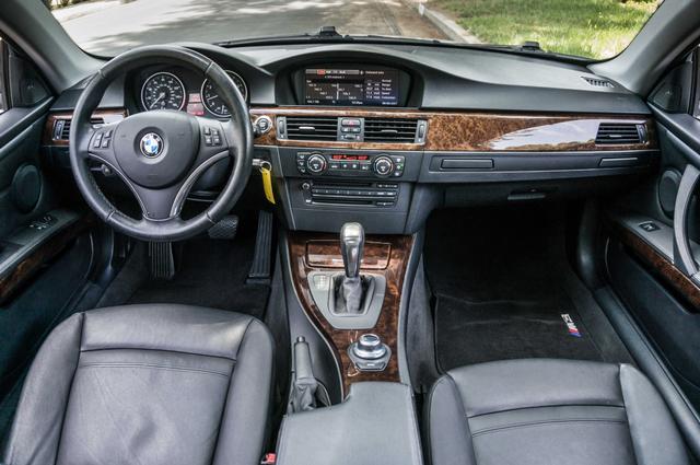 2008 BMW 328i  COUPE - PREMIUM - NAVI - 76K MILES Reseda, CA 23
