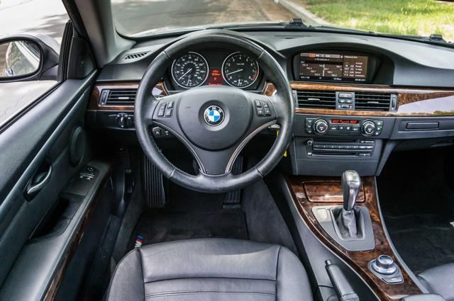 2008 BMW 328i  COUPE - PREMIUM - NAVI - 76K MILES Reseda, CA 24