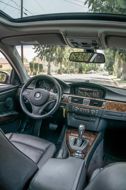 2008 BMW 328i  COUPE - PREMIUM - NAVI - 76K MILES Reseda, CA 37