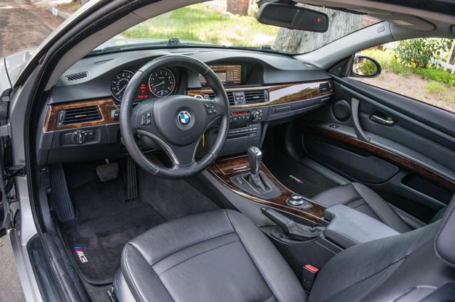 2008 BMW 328i  COUPE - PREMIUM - NAVI - 76K MILES Reseda, CA 14