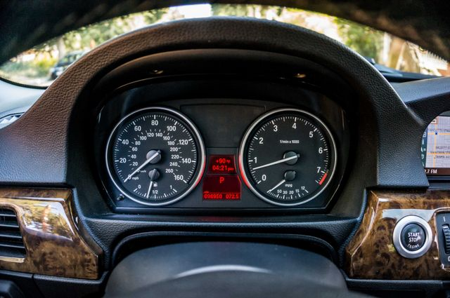 2008 BMW 328i  AUTO - 99K MILES - NAVI - SUNROOF Reseda, CA 14