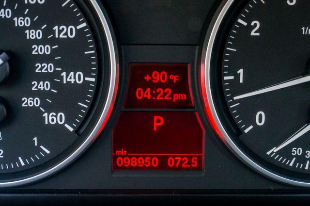 2008 BMW 328i  AUTO - 99K MILES - NAVI - SUNROOF Reseda, CA 15