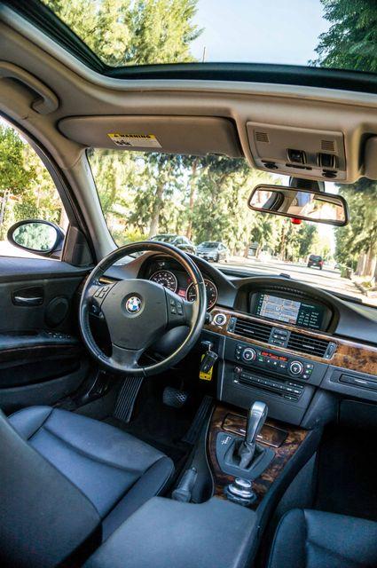 2008 BMW 328i  AUTO - 99K MILES - NAVI - SUNROOF Reseda, CA 34