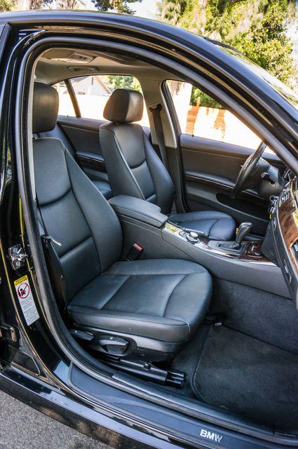2008 BMW 328i  AUTO - 99K MILES - NAVI - SUNROOF Reseda, CA 29