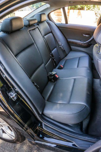 2008 BMW 328i  AUTO - 99K MILES - NAVI - SUNROOF Reseda, CA 30