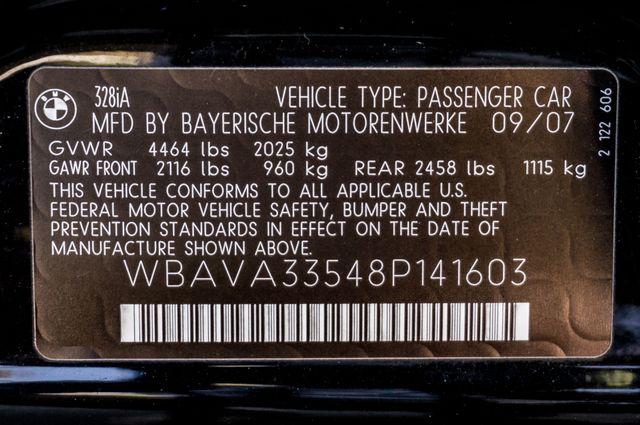 2008 BMW 328i  AUTO - 99K MILES - NAVI - SUNROOF Reseda, CA 35
