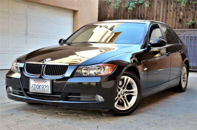 2008 BMW 328i Reseda, CA 1