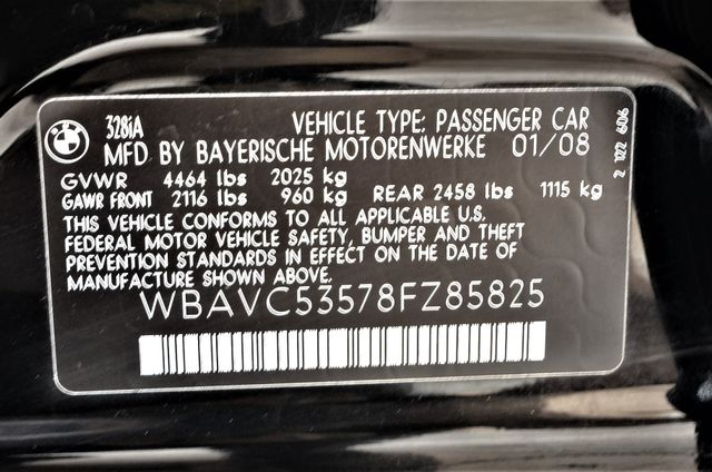 2008 BMW 328i Reseda, CA 41