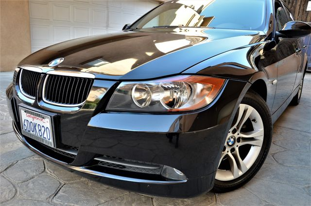 2008 BMW 328i Reseda, CA 5