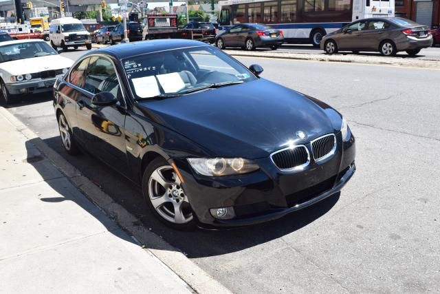 2008 BMW 328i 2dr Cpe 328i RWD SULEV Richmond Hill, New York 1