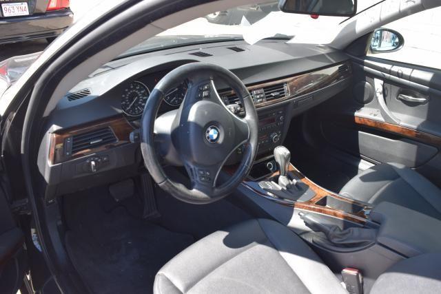 2008 BMW 328i 2dr Cpe 328i RWD SULEV Richmond Hill, New York 11