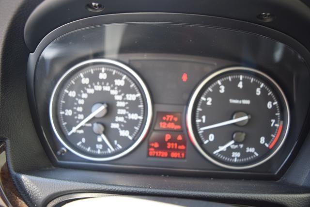 2008 BMW 328i 2dr Cpe 328i RWD SULEV Richmond Hill, New York 12