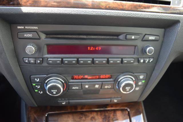 2008 BMW 328i 2dr Cpe 328i RWD SULEV Richmond Hill, New York 13