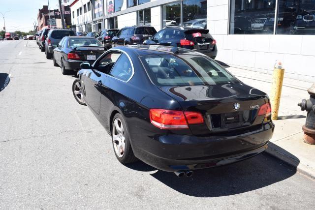 2008 BMW 328i 2dr Cpe 328i RWD SULEV Richmond Hill, New York 3