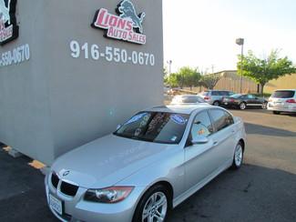 2008 BMW 328i Sacramento, CA
