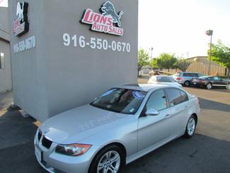 2008 BMW 328i Sacramento, CA 3