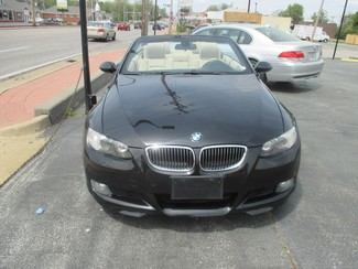 2008 BMW 328i Hard top Convertible Saint Ann, MO 1