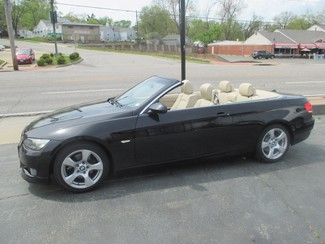 2008 BMW 328i Hard top Convertible Saint Ann, MO 11