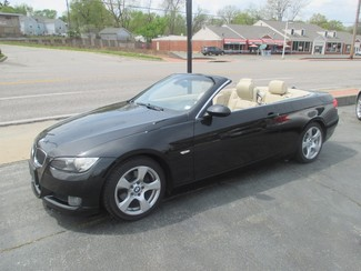 2008 BMW 328i Hard top Convertible Saint Ann, MO 12