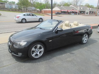 2008 BMW 328i Hard top Convertible Saint Ann, MO 13