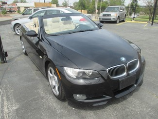2008 BMW 328i Hard top Convertible Saint Ann, MO 2