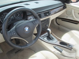 2008 BMW 328i Hard top Convertible Saint Ann, MO 22