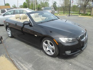 2008 BMW 328i Hard top Convertible Saint Ann, MO 4
