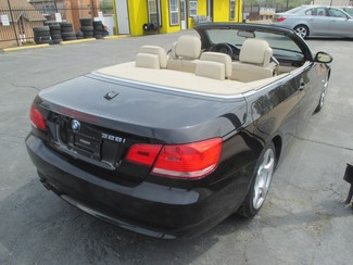 2008 BMW 328i Hard top Convertible Saint Ann, MO 5