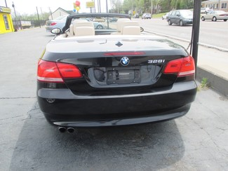 2008 BMW 328i Hard top Convertible Saint Ann, MO 7
