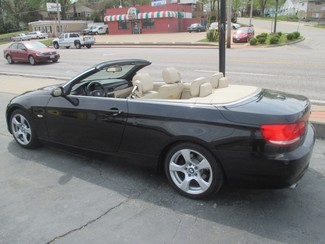 2008 BMW 328i Hard top Convertible Saint Ann, MO 8