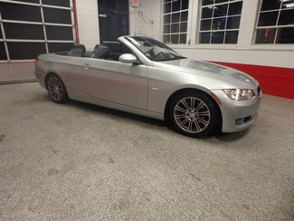 2008 Bmw 328i HARD TOP CONVERTIBLE -BEAUTIFUL~LOW MILES~ Saint Louis Park, MN