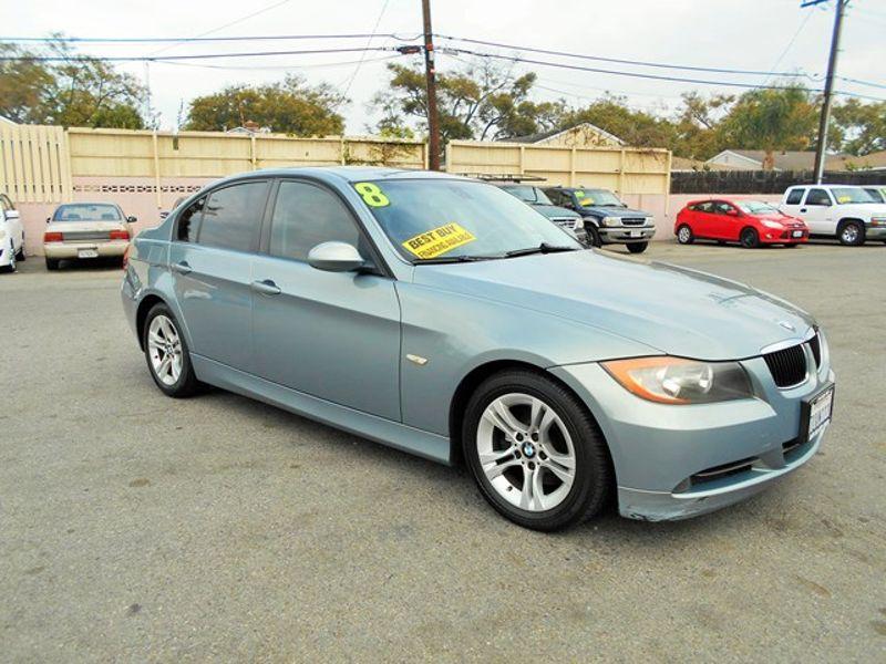 BMW I Santa Ana California Santa Ana Auto Center - 2008 bmw price