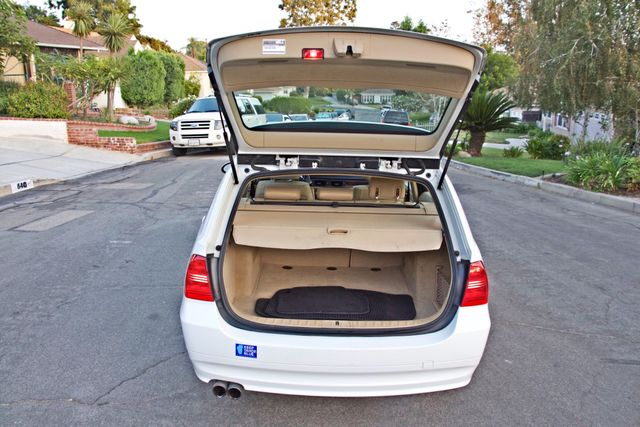 2008 BMW 328IT STATION WAGON AUTOMATIC XENON SPORTS PKG ALLOY WHLS SERVICE RECORDS! Woodland Hills, CA 13