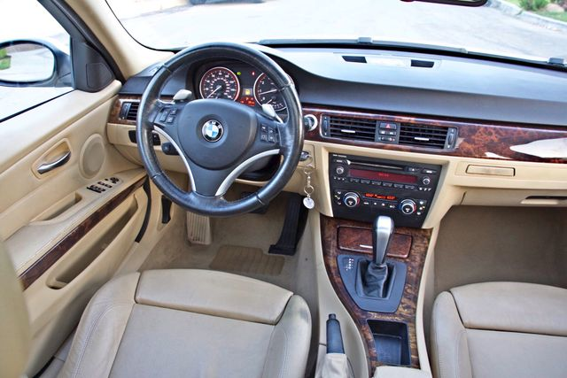 2008 BMW 328IT STATION WAGON AUTOMATIC XENON SPORTS PKG ALLOY WHLS SERVICE RECORDS! Woodland Hills, CA 22