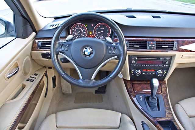 2008 BMW 328IT STATION WAGON AUTOMATIC XENON SPORTS PKG ALLOY WHLS SERVICE RECORDS! Woodland Hills, CA 20