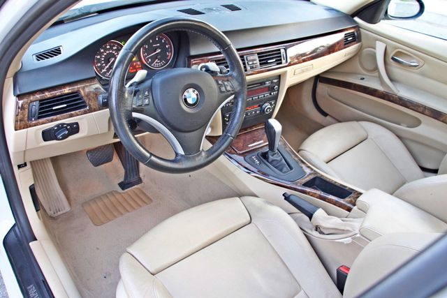 2008 BMW 328IT STATION WAGON AUTOMATIC XENON SPORTS PKG ALLOY WHLS SERVICE RECORDS! Woodland Hills, CA 15